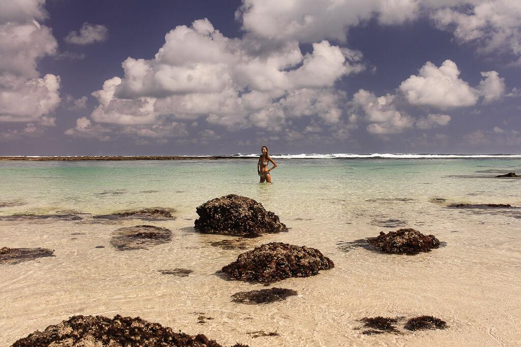 фото бали пляжи